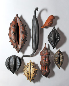 3-Janis Wilson Hughes-Garden Pod Collection